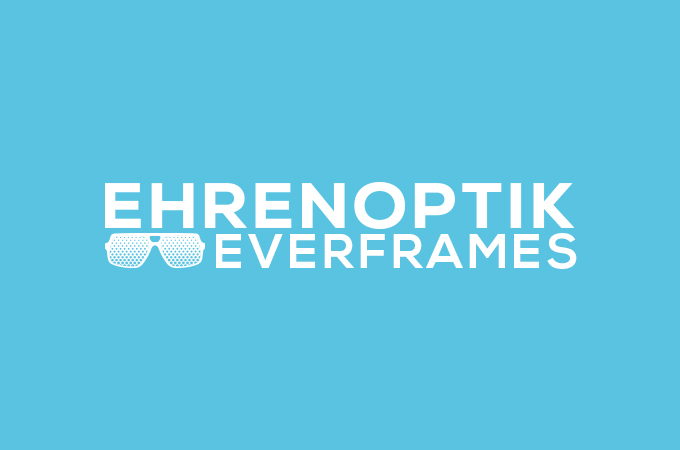 EHRENOPTIK EVERFRAMES